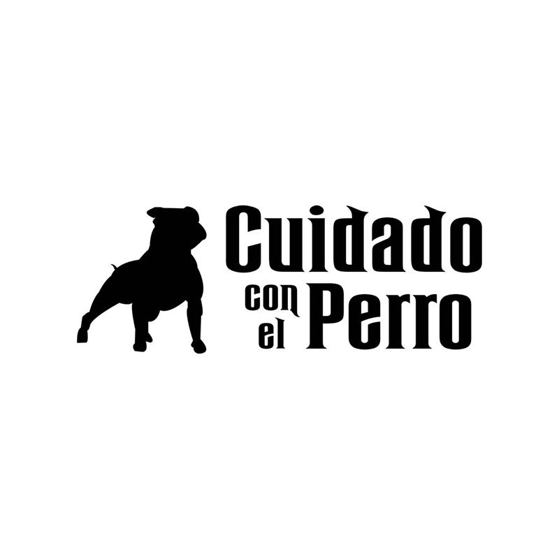 CuidadoConElPerro