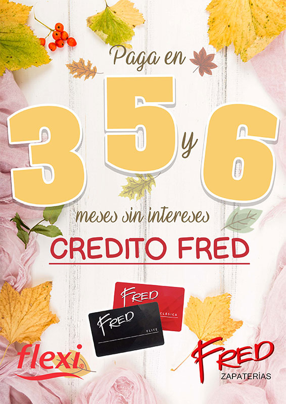 OCT - Crédito Fred