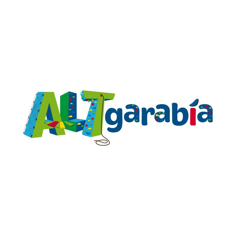 ALTgarabía ALTACIA logo